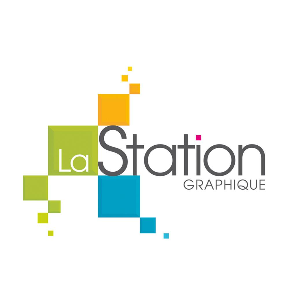 Logo de la Station Graphique
