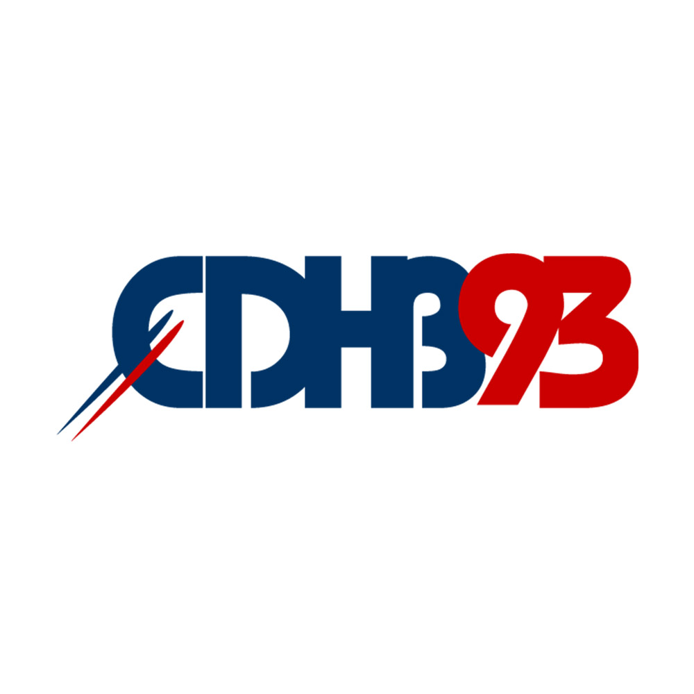 Logo du Comité du Handball 93