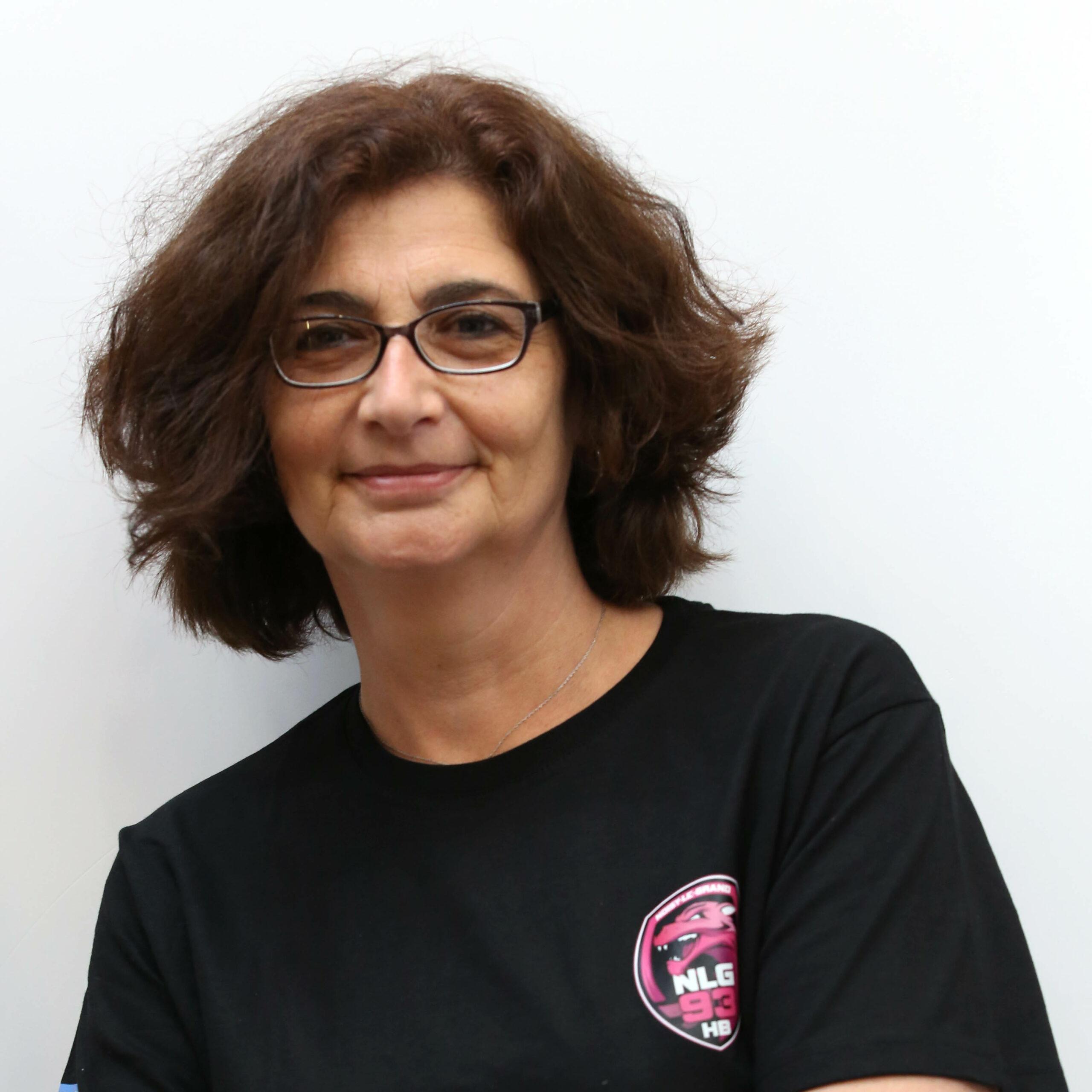 Nathalie Vivo