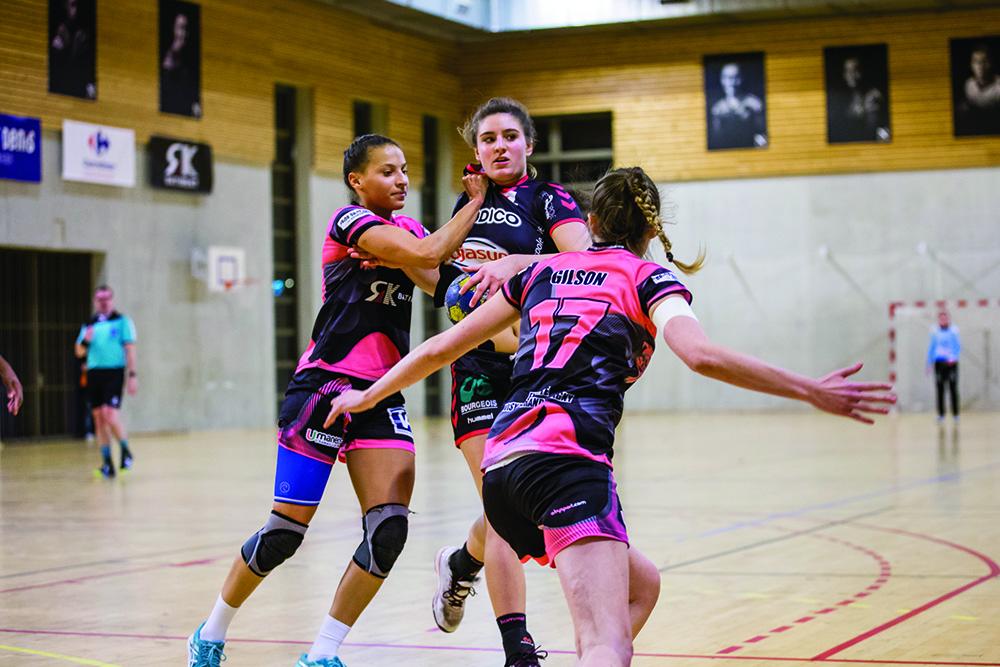 Noisy-le-Grand Handball - Match